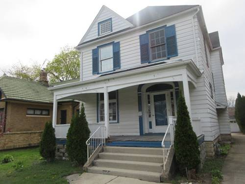 11306 S Bell, Chicago, IL 60643