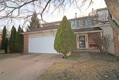 614 N Dunsten, Northbrook, IL 60062