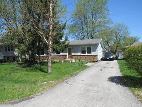 20693 N Clarice, Prairie View, IL 60069