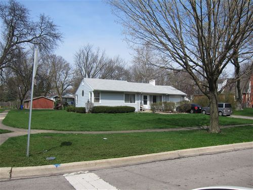 1403 E Illinois, Wheaton, IL 60187