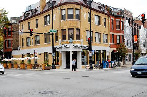 4363-65 N Lincoln, Chicago, IL 60618 North Center