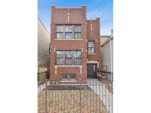 1625 W Winona, Chicago, IL 60640 Andersonville