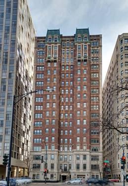 399 W Fullerton Unit 11E, Chicago, IL 60614 Lincoln Park