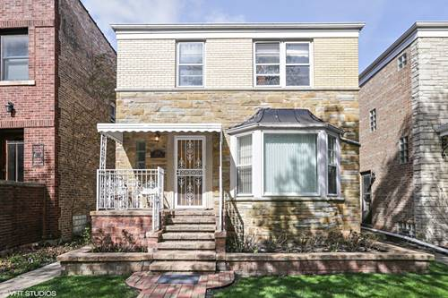 5650 N Francisco, Chicago, IL 60659