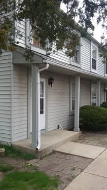 457 James Unit C, Glendale Heights, IL 60139
