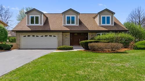8336 Dolfor Cove, Burr Ridge, IL 60527