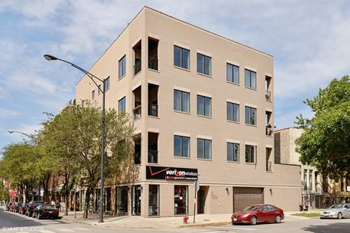 6 N Throop Unit 4N, Chicago, IL 60607
