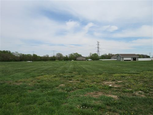 Lot 3 Tommy, Wilmington, IL 60481