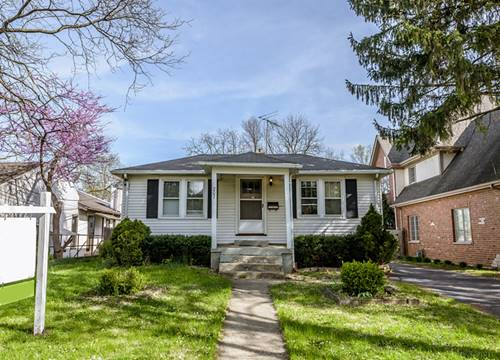 207 Fuller, Hinsdale, IL 60521