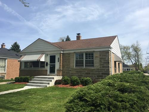 2143 Portsmouth, Westchester, IL 60154