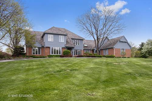 1034 Muirfield, Inverness, IL 60067