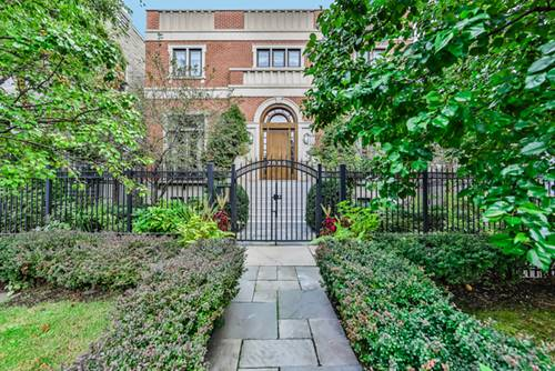 2615 N Lakewood, Chicago, IL 60614 West Lincoln Park