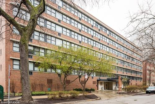 2300 N Commonwealth Unit 3G, Chicago,  60614 Lincoln Park