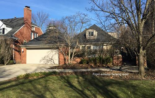 1509 Forest, River Forest, IL 60305