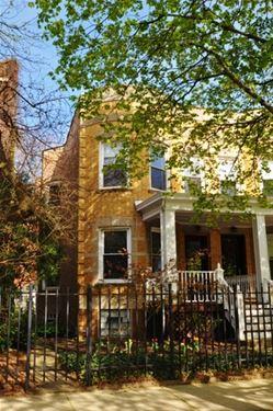 5223 S Ingleside, Chicago, IL 60615