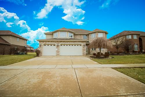 19041 Marycrest, Country Club Hills, IL 60478
