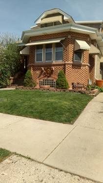 4025 N Overhill, Norridge, IL 60706