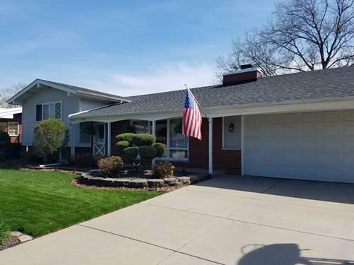 4109 W 91st, Oak Lawn, IL 60453