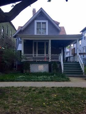 2132 W Wilson, Chicago, IL 60625 Lincoln Square