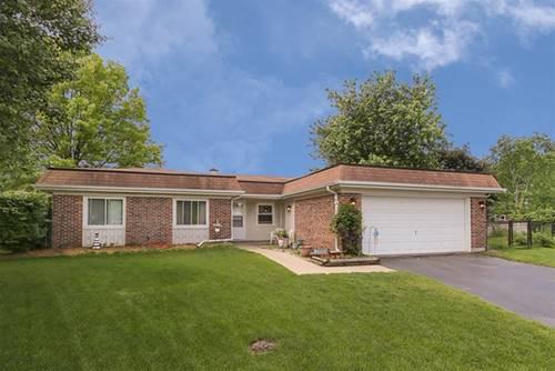 1141 Woodhollow, Hoffman Estates, IL 60192