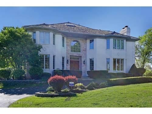 6652 Manor, Burr Ridge, IL 60527