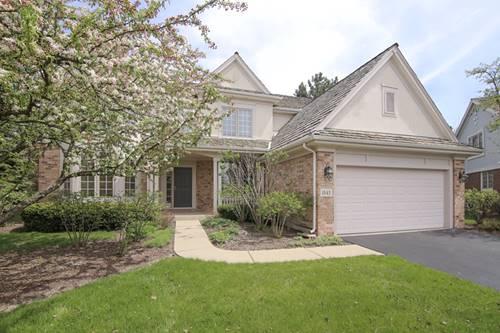 1843 Wyndham, Glenview, IL 60025