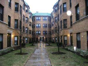 7635.5 N Greenview Unit 3S, Chicago, IL 60626