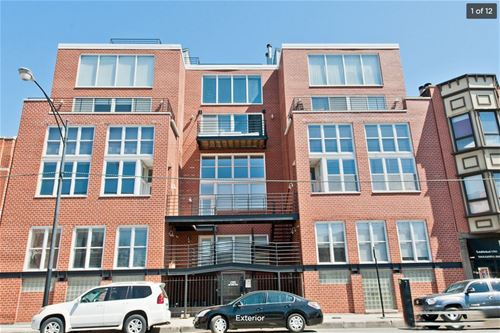 1705 N Clybourn Unit J, Chicago, IL 60614
