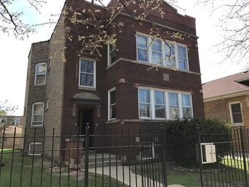5009 W Altgeld, Chicago, IL 60639