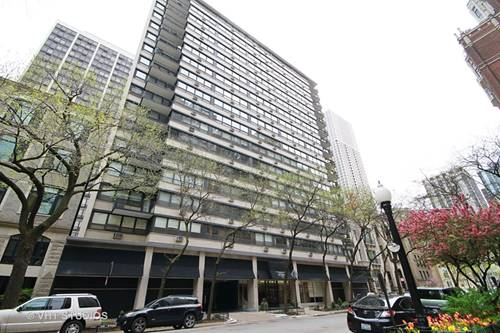 33 E Cedar Unit 12E, Chicago, IL 60611 Gold Coast