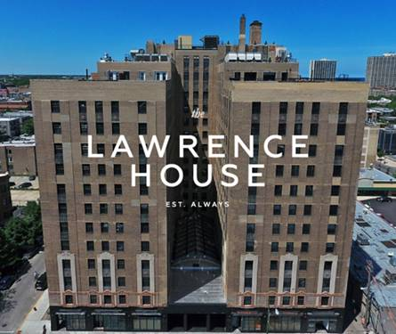 1020 W Lawrence Unit 509, Chicago, IL 60640 Uptown