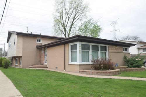 7709 Beckwith, Morton Grove, IL 60053