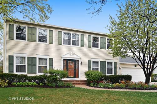 940 N Dovington, Hoffman Estates, IL 60169