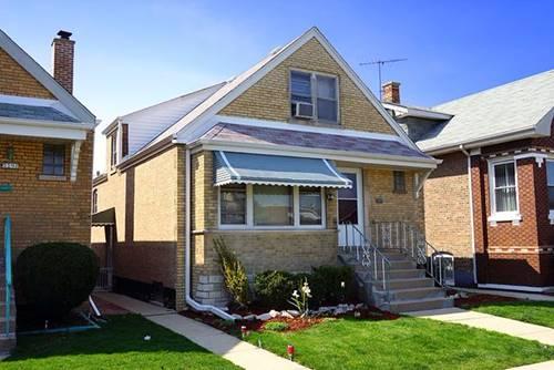 5140 S Lockwood, Chicago, IL 60638