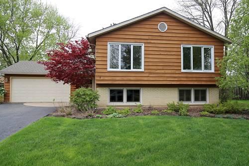 110 E Burr Oak, Arlington Heights, IL 60004
