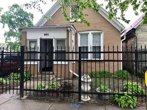 841 N Homan, Chicago, IL 60651