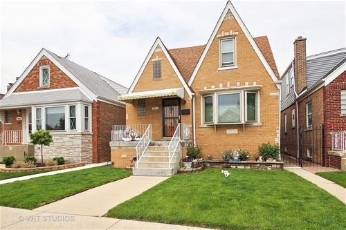 6824 S Kedvale, Chicago, IL 60629