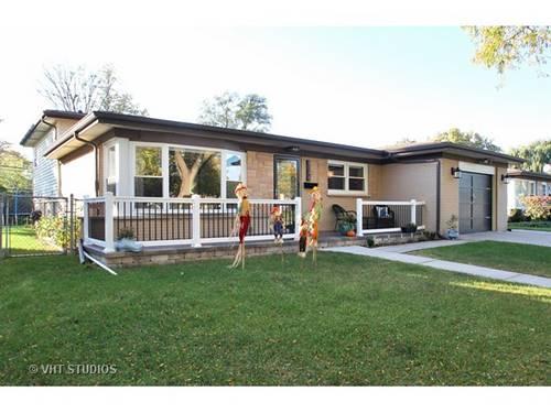 9346 Overhill, Morton Grove, IL 60053