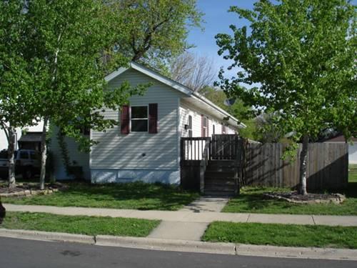 749 Grant, Lasalle, IL 61301