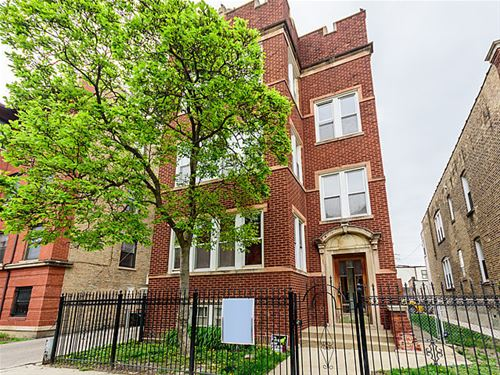 3042 W Gunnison, Chicago, IL 60625 Ravenswood