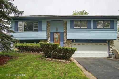 2040 Arbor Vitae, Hanover Park, IL 60133