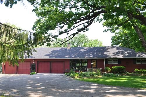 23980 W Grass Lake, Antioch, IL 60002