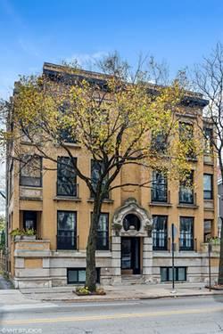445 W Fullerton Unit 2E, Chicago, IL 60614 Lincoln Park