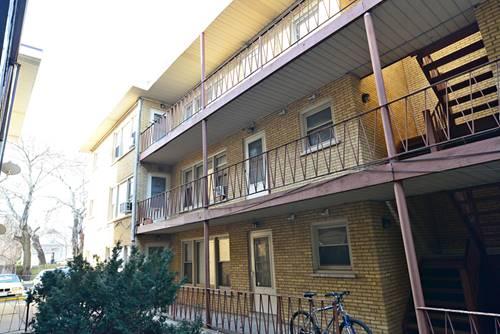 6733 W Irving Park Unit 1D, Chicago, IL 60634