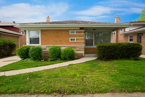 8606 S Keeler, Chicago, IL 60652