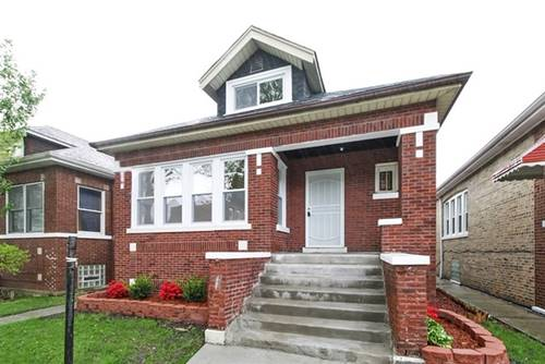 9016 S Throop, Chicago, IL 60620