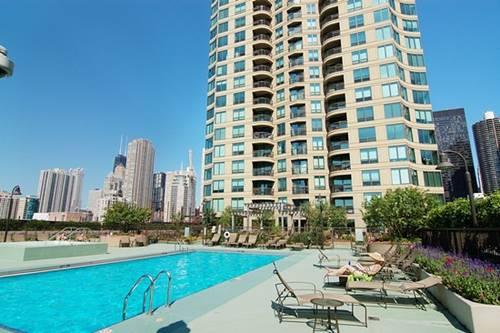 400 N La Salle Unit 2507, Chicago, IL 60654 River North
