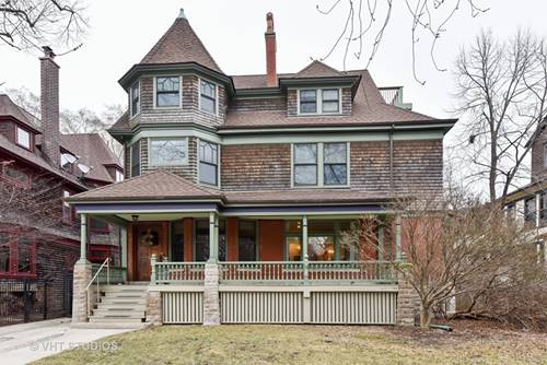 4831 S Kenwood, Chicago, IL 60615