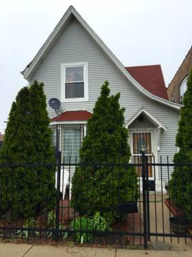 3147 N Spaulding, Chicago, IL 60618