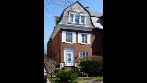5729 S Blackstone, Chicago, IL 60637